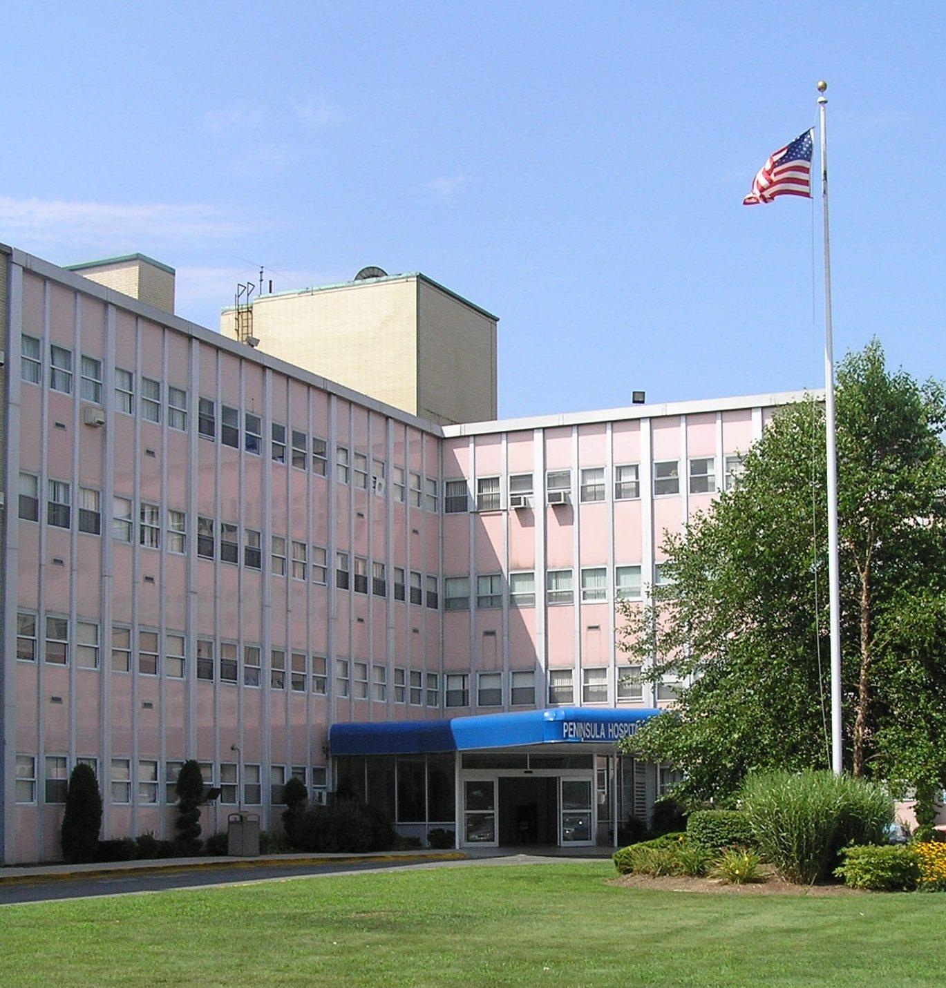 MediSys Health Network Welcomes Peninsula Hospital Center